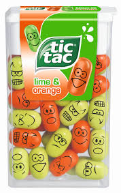 Where To Buy Minion Tic Tacs Tic Tac Launches U0027express Yourself U0027 Campaign