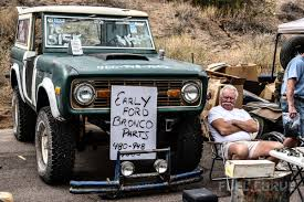 jeep gold swap meet gold hunting treasure with the goodguys fuel curve