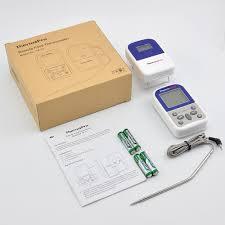 aliexpress com buy thermopro tp 11 300 feet range wireless