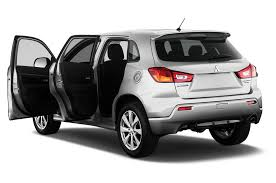2012 mitsubishi outlander sport reviews and rating motor trend