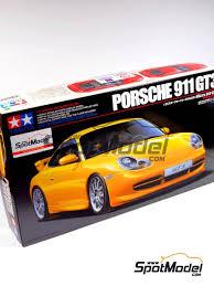 porsche 911 model kit tamiya model car kit 1 24 scale porsche 911 996 gt3 plastic
