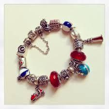 themed bracelets my travel themed pandora bracelet catch haul