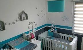chambre bébé turquoise et gris déco chambre bebe turquoise et gris 77 aixen provence