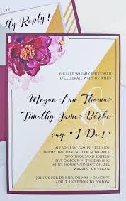 when do i send wedding invitations cordial punch press invitations u0026 design detroit michigan