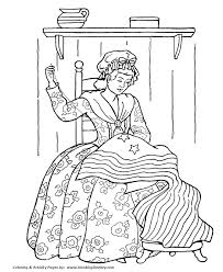us flag coloring pages july 4th coloring pages betsy ross us flag coloring page sheets