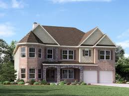 Windsor Homes Floor Plans by Longleaf At Laurel Canyon In Canton Ga New Homes U0026 Floor Plans