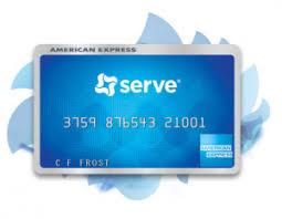 serve prepaid card serve free 25 credit southern savers
