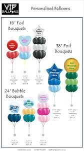 25 unique personalised balloons ideas on pinterest personalised