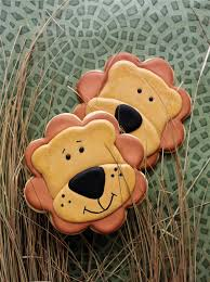 100 animal cookie book and a giveaway the bearfoot baker