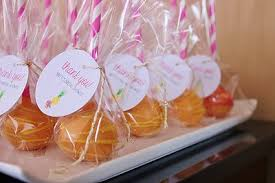 bridal shower party favors gallery by event type philadelphia bee cake pops events