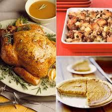 15 healthier thanksgiving staples everyday health