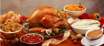 preparing for thanksgiving mentally and physically shore local