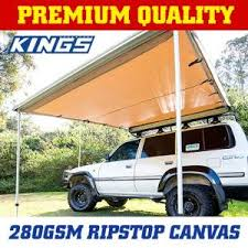 4 Wheel Drive Awnings Awnings Superior Offroad 4wd