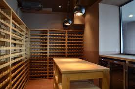 Rangement Pour Cave A Vin Professionnels Creation De Caves A Vin Sur Mesure