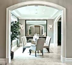 house design magazines nz large dining room wall mirrors large dining room mirror with wall