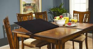 table pad protectors for dining room tables dining room table pads custom made dining room table pad protector