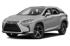 lexus hybrid 2016 2016 lexus rx 450h price photos reviews u0026 features