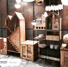 dinner in the dollhouse this creative modern cupboard design is