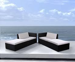 divano giardino divano salotto rattan letto scomponibile moderno arredo giardino