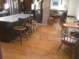 Knotty Pine Laminate Flooring Wide Plank Pine Flooring Solid Or Engineered E D Bessey Lumber