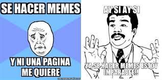 Crear Un Meme - memes en 2 minutos desde su celular