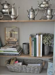 Silver Bookshelf 224 Best Vintage Silver Decor And Crafts Images On Pinterest