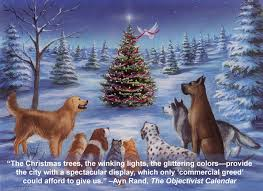 christmas picture cards 21 ayn rand christmas cards