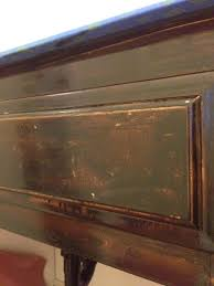 Maple Wood Furniture Staining How To Fix Unevenly Stained Maple Wood Vanity Home