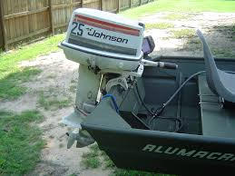 2007 14ft alumacraft jon boat w 25hp johnson pensacola fishing forum