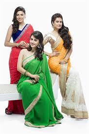 Drape A Sari 5 Innovative Saree Draping Styles You Must Check Out Rewardme