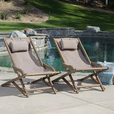 Sling Patio Chairs Stackable by Amazon Com Sling Chairs Patio Lawn U0026 Garden