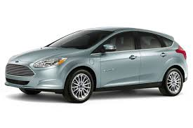 gas mileage for 2014 ford focus 2014 ford focus electric overview cars com