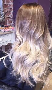 Light Blonde Balayage 125 Best Hair Images On Pinterest Hairstyles Hair And Blonde