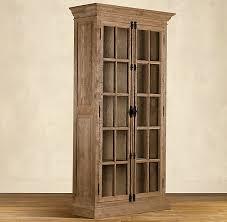 Rojo Tall Cabinet Tall Glass Door Cabinet Cepagolf