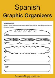 spanish printable worksheets archives spanish playground