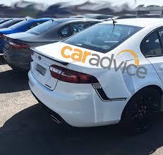 ford falcon xr6 sprint uses carbon fibre previews driven