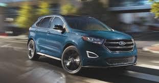 Ford Edge Safety Rating 2017 Ford Edge For Sale Near Denver Co Medved Castle Rock