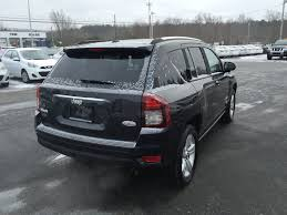 used jeep compass used 2014 jeep compass north edition in kentville used inventory