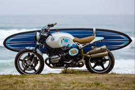 bmw motorcycle scrambler the r ninet scrambler will be part of bm visordown