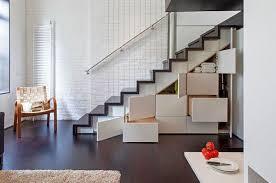 Armchair With Storage Smart Interior Design Tips With Modern Wood Storage Under Dark