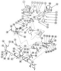 power steering control valve diagram page1 corvette forums at