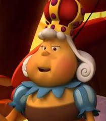 voice queen maya bee voice actors