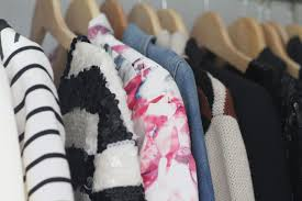 Cleaning Out Your Wardrobe by 7 Questions To Ask When Cleaning Out Your Closet The Everygirl