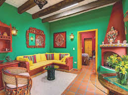 Living Room Best Mexican Living Room Style Home Design Lovely At