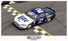 nascar u002715 victory edition the future u0026 more with dm racing