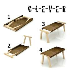 Folding Coffee Table Uk Collapsible Coffee Table Huttriver Info