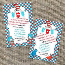 Dr Seuss Baby Shower Invitation Wording - 109 best baby shower ideas images on pinterest shower ideas