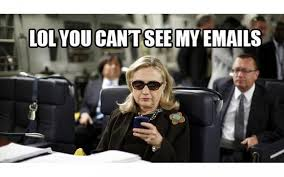 Hillary Clinton Sunglasses Meme - obama s blackberry offers more proof white house knew about