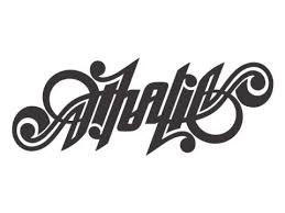 50 best free ambigram generators and examples