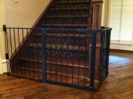 custom fit baby child safety stair gates dallas texas infant house
